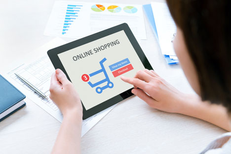 According to PayOnline.ru, the volume of the Russian e-commerce market is $33.6 billion.