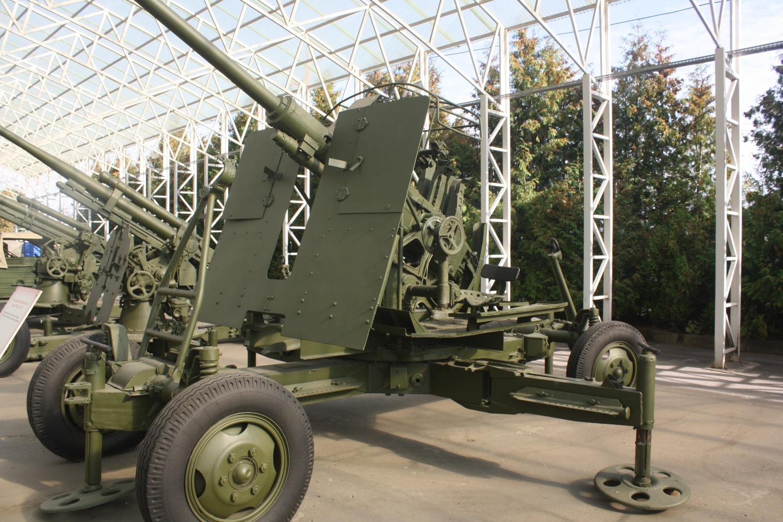 Središnji muzej Drugog svjetskog rata nalazi se u Parku pobjede na Poklonoj gori u Moskvi.