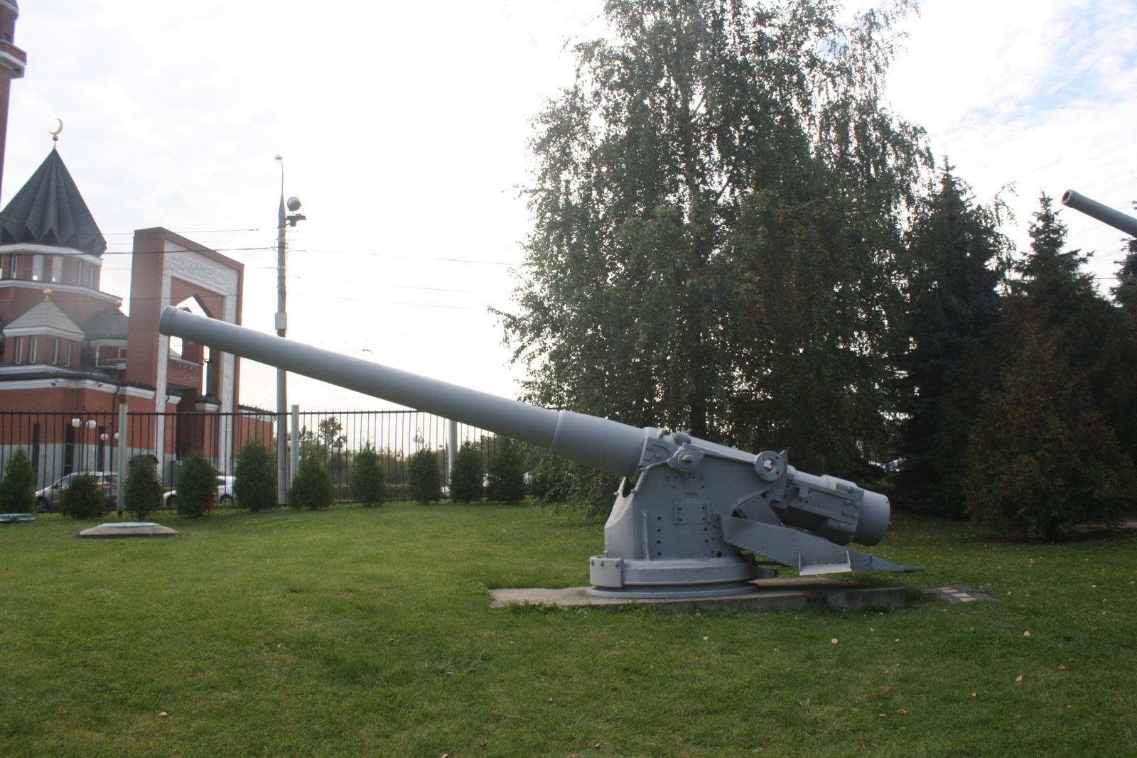 Постојаната музејска поставка е сместена на површина од 14.143 квадратни метри.