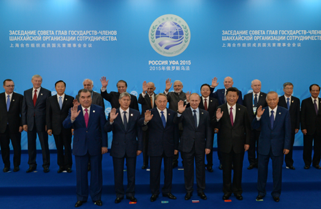 Over 15 years of its existence, SCO has become a universally recognized and respected multilateral organization.