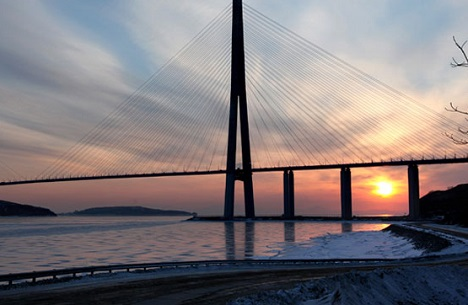 Visitors to Vladivostok can get a visa on arrival from Jan. 1, 2016.