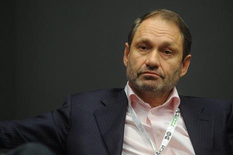 Leonid Boguslavsky.
