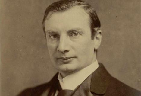 Waldemar Haffkine.