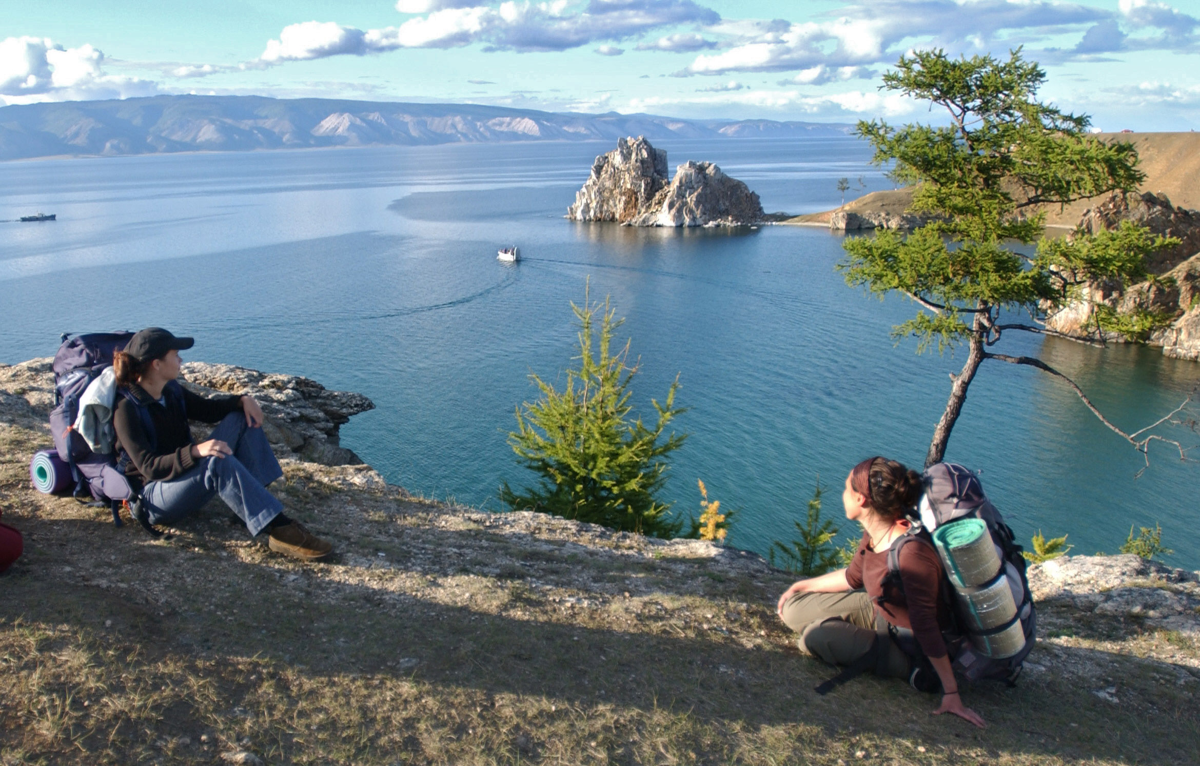 Lake Baikal could become new travel destination for Indians.