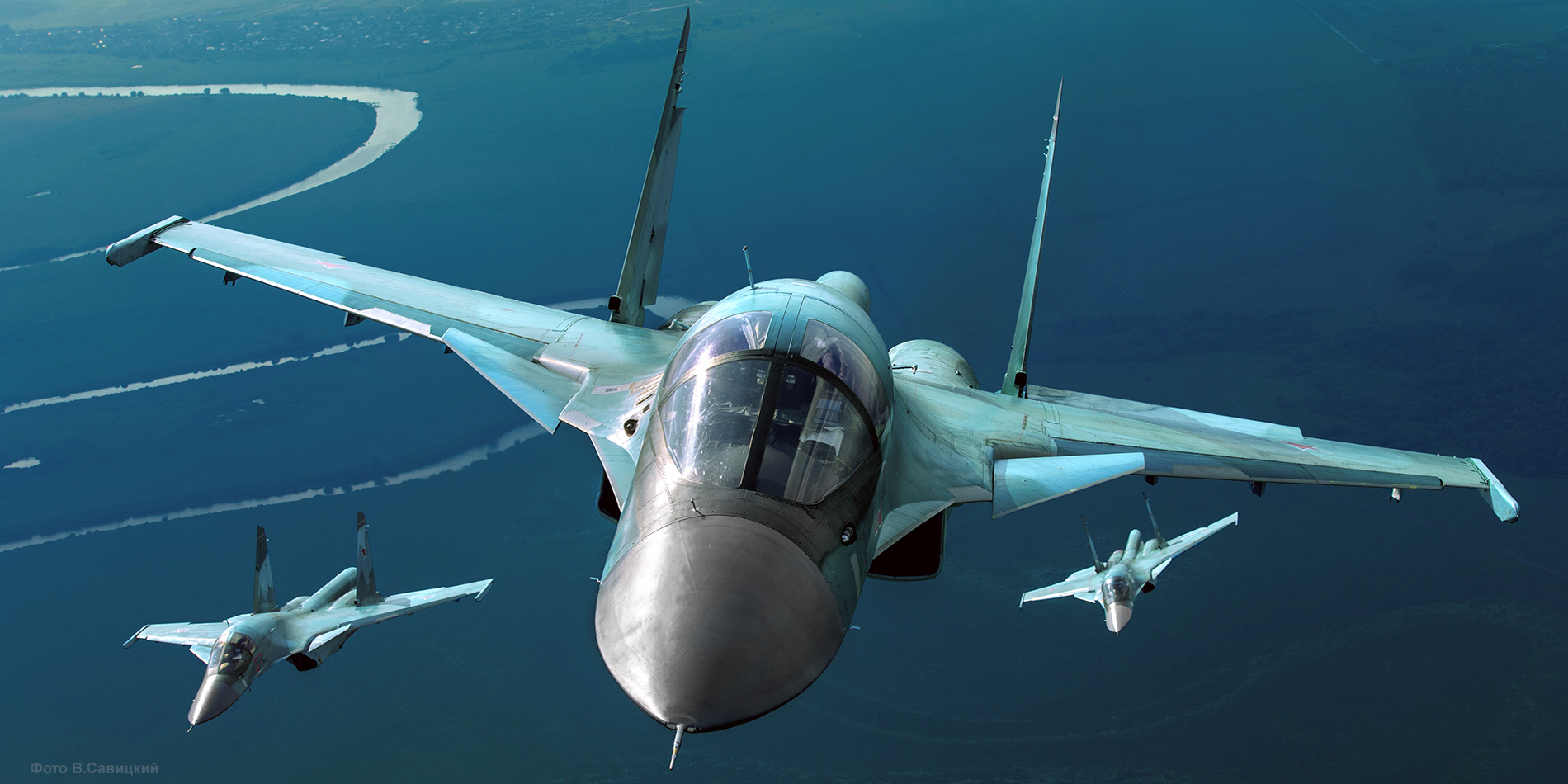 Iran is looking to shore up its air defense capability with Sukhoi jet fighters.