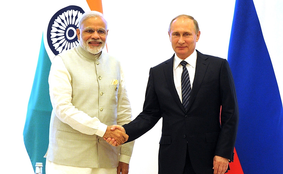"Some of the most important stalled defence deals, may get the ""green signal' during the Putin-Modi summit."