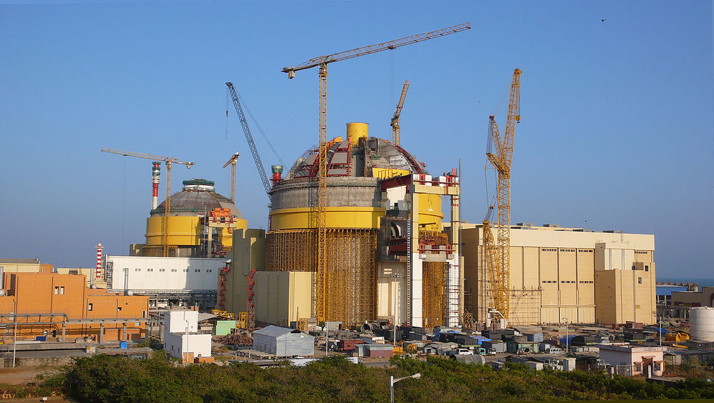The Kudankulam Nuclear Power Plant (KNPP) is being constructed in technical cooperation with Russia in accordance with an inter-governmental agreement made in 1988.