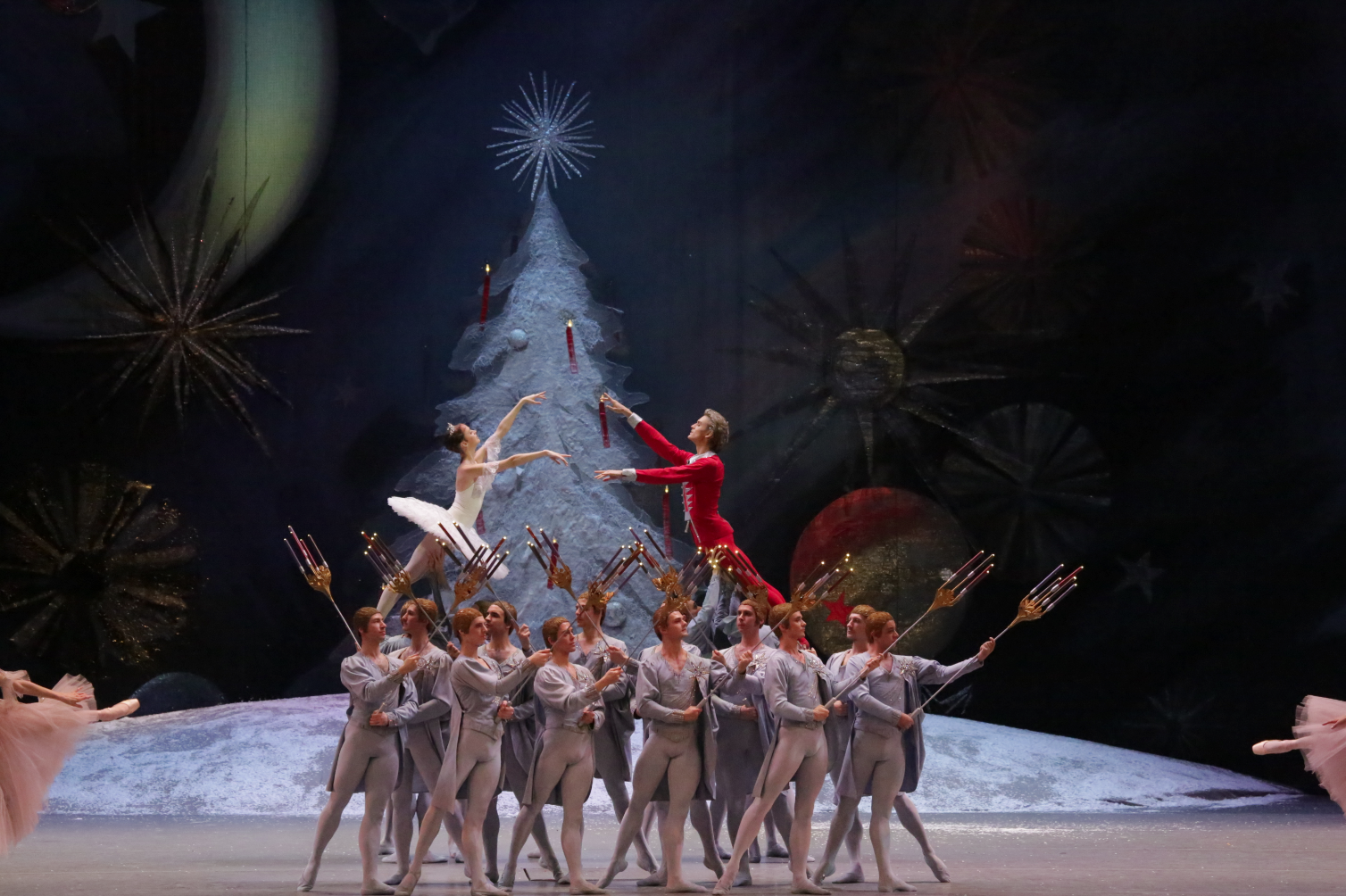 """The Nutcracker"" has become one of the most popular ballets in the world."