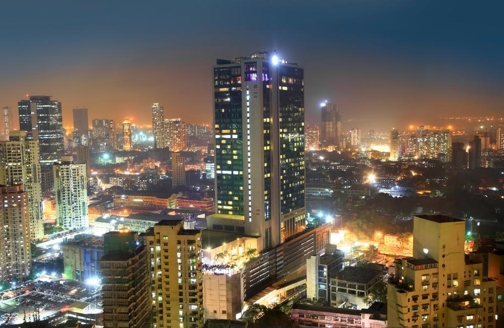India now ranks as the third largest startup base. Photo: Mumbai.
