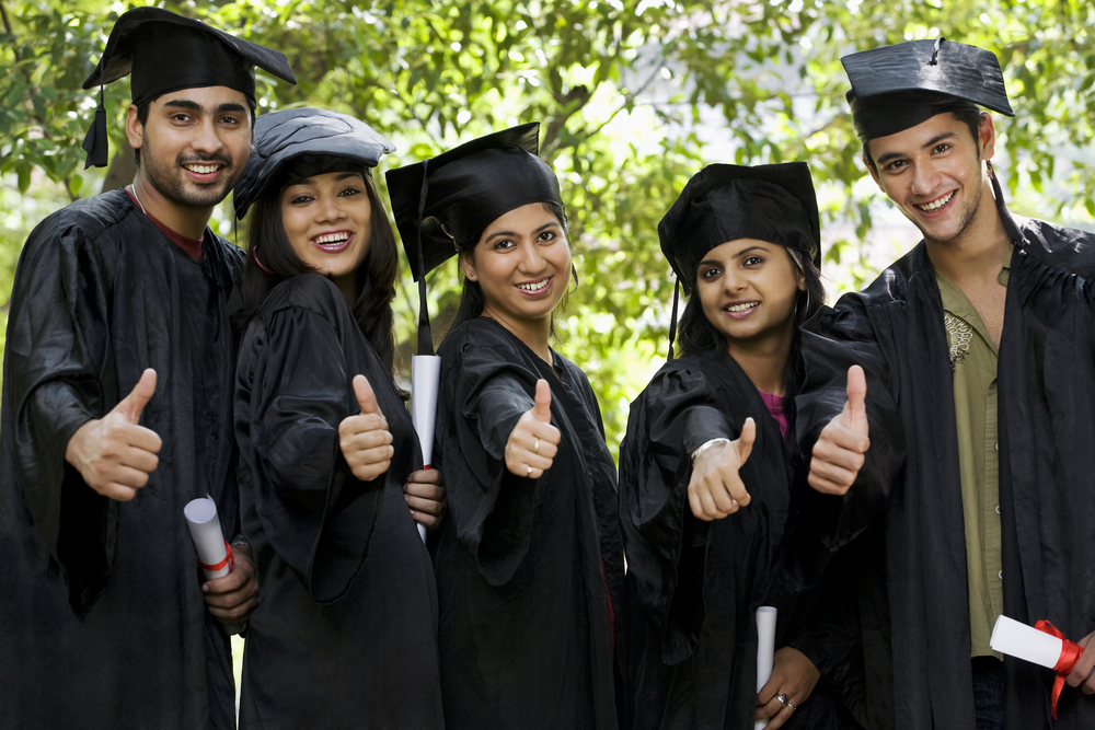 There are around 25,000 Indian nationals studying and training in Russia.