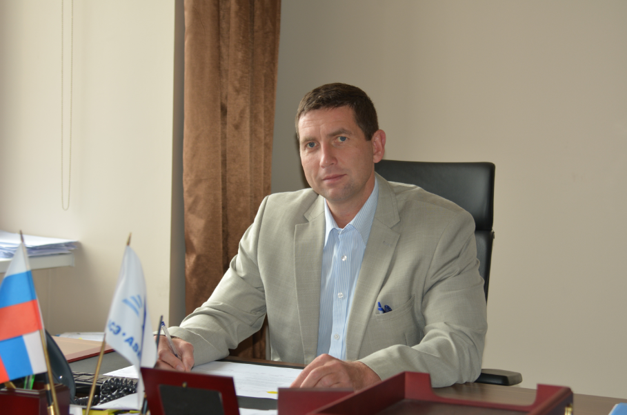 Vladimir Angelov, Project Director at Rosatom ASE Group of Companies.