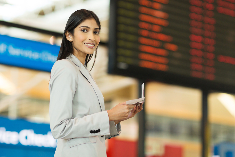 Indian business and leisure travellers seek visa-free access to an increasing number of countries.