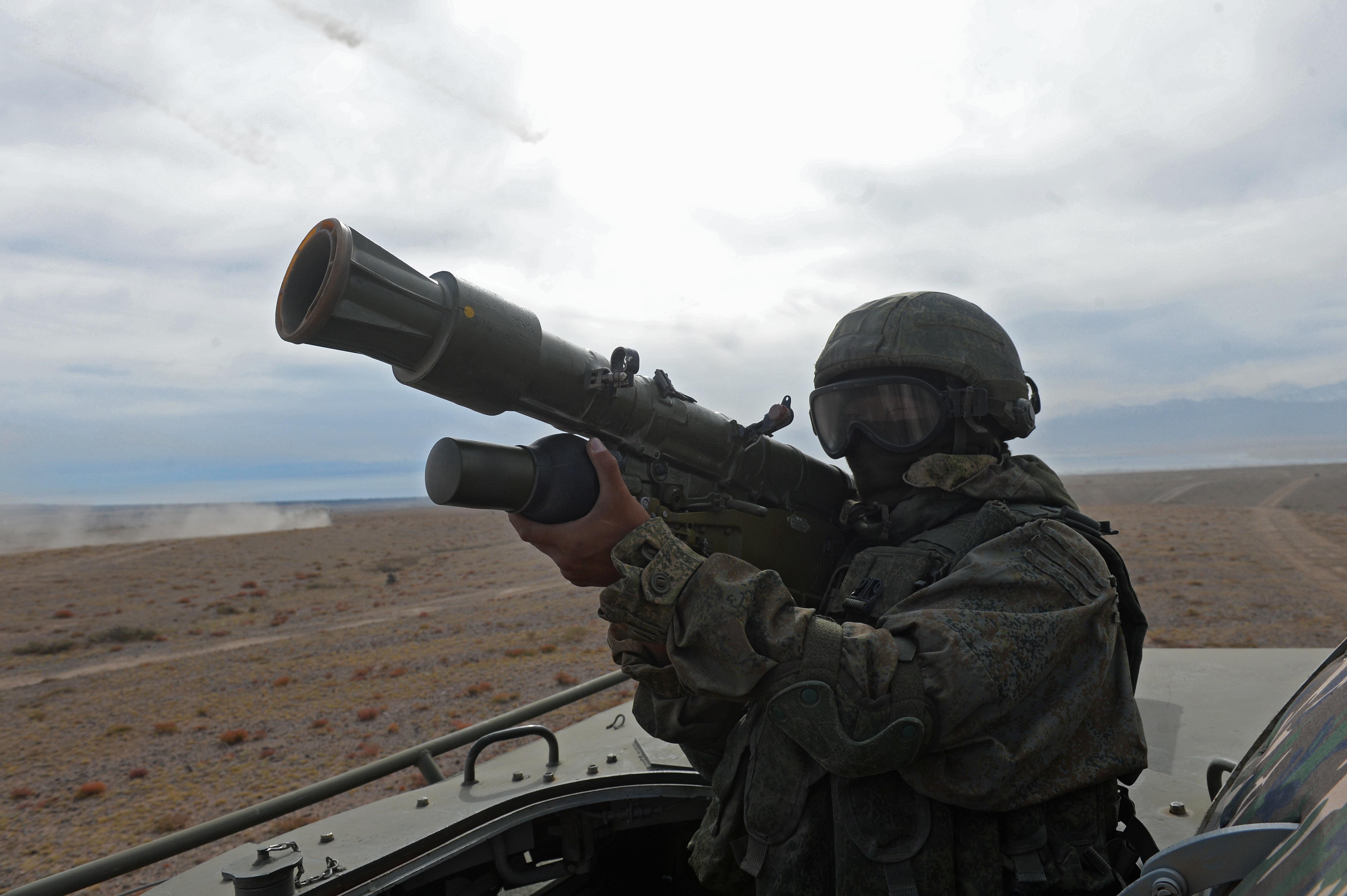 Vídeo exibe atuação de tropas de elite da defesa aérea width=