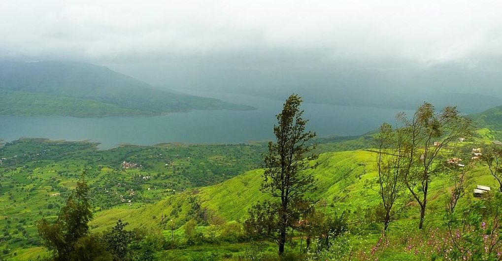 Panchgani was a favourite destination of Russia's first consul general in India. Source: Akhilesh Dasgupta/wikipedia