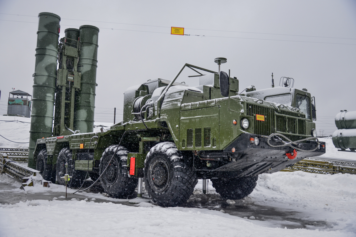 India is buying five S-400 units for $6 billion. An intergovernmental agreement on the sale of the S-400 was signed at the 17th India-Russia summit between Vladimir Putin and Narendra Modi.