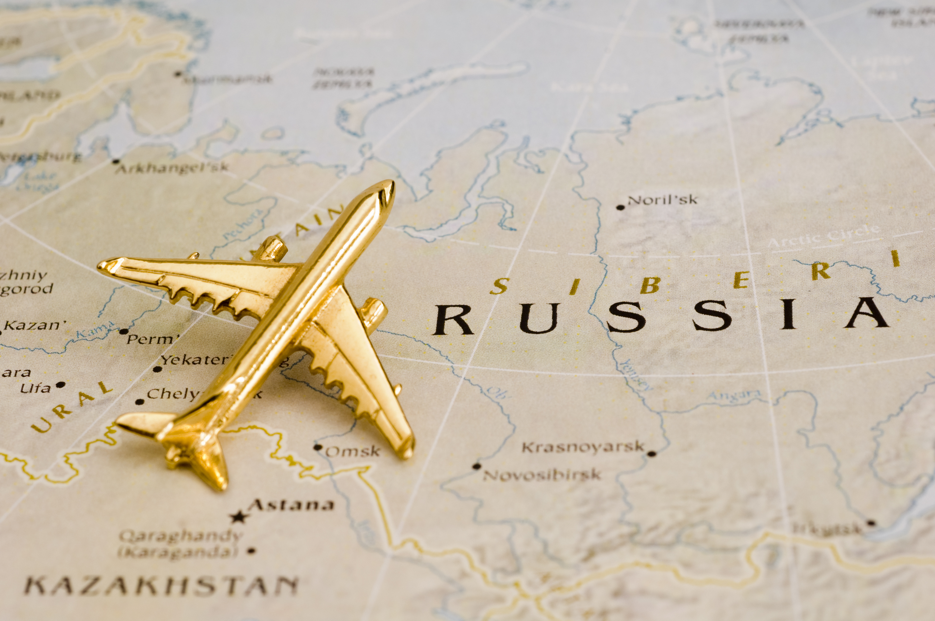 Russia is actively promoting international student exchanges. Source: Vostock-Photo