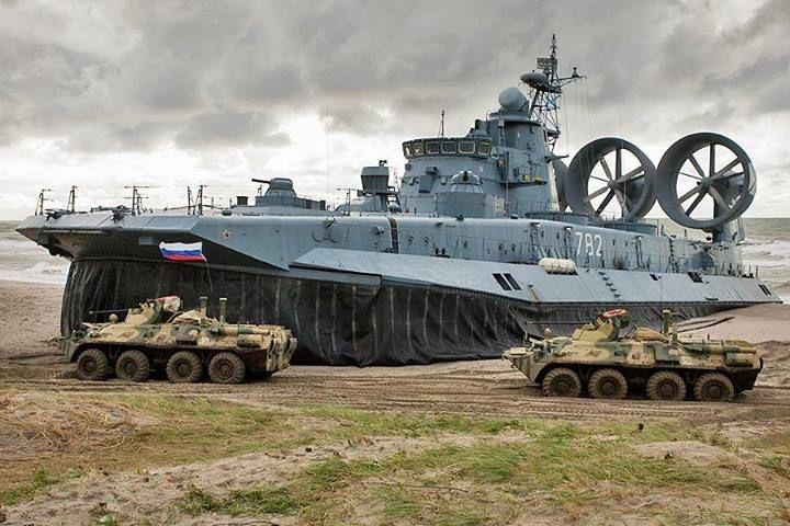Руска војска.