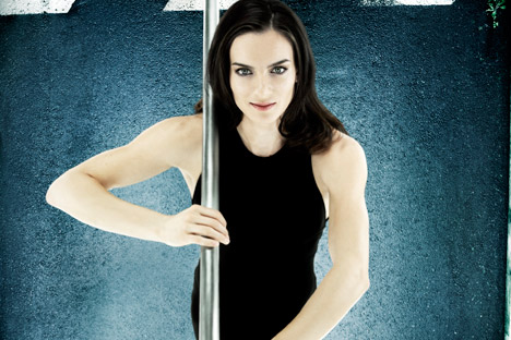 Elena Isinbayeva told, she wanted to settle down and start a family for a long time now. Source: Corbis/ Foto