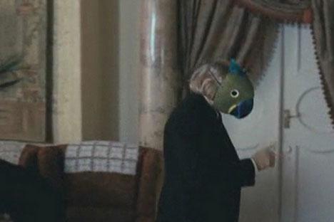 """Una scena del film in concorso """"Ivanov"""" (Fonte: Rosiyskaya Gazeta)"""