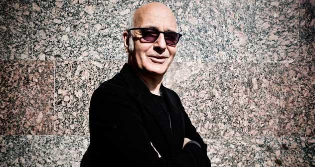 Ludovico Einaudi (Foto: Kirill Lagutko)