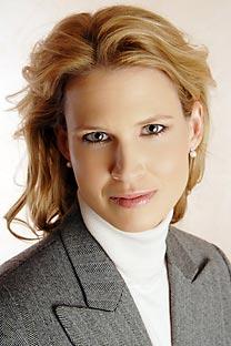 Katrin Buckenmaier (Foto: ufficio stampa)