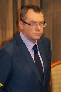 Aleksandr Radkov (Foto: Alberto Caspani)