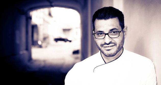 Lo chef italiano Uilliam Lamberti (Foto: archivio personale)