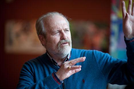 Vladimir Khotinenko (Foto: Dmitri Kostiukov)
