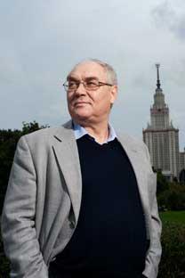 Alex Bashmakov, Igor Huzbashich / magazine «Psychologies»