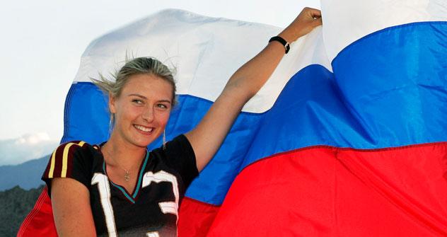 Maria Sharapova (Foto: AP)