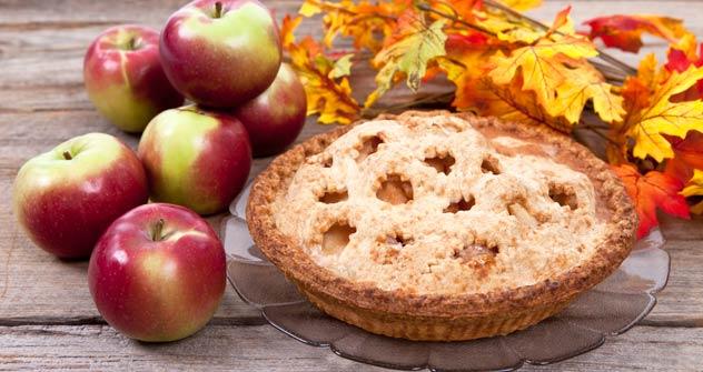 Tante gustose ricette con le mele, il frutto tipico della stagione autunnale in arrivo (Foto:  Getty Images / Fotobank)