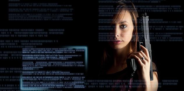 Il governo degli Stati Uniti sempre più spesso ricorre all'impiego di esperti informatici per migliorare il proprio apparato di difesa (Foto: Photoxpress)