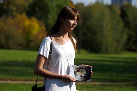 In Russia si sente la necessità di sensibilizzare la popolazione contro l'abbandono dei cani (Foto: AP)
