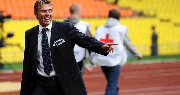 Il dirigente del dipartimento arbitrale della Federazione calcistica della Russia, Roberto Rosetti (Foto: Ria Novosti)