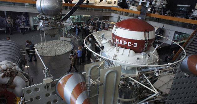 Questo museo è il primo nel suo genere in tutto il mondo: appena due mesi dopo il volo che ha spianato all'uomo la strada nello spazio, Gagarin ha posato la prima pietra del museo cosmonautico (Foto: Photoxpress)