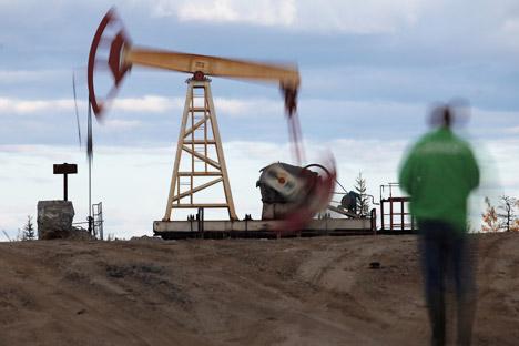 La Russia è ricca di giacimenti petroliferi (Foto: AP)