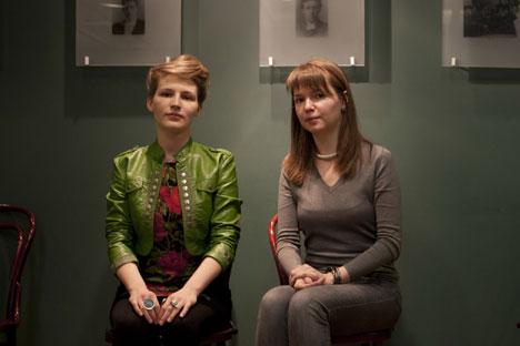 Musicisti, registi, artisti: storie di under 30 russi si rimboccano le maniche per emergere (Foto: Kirill Lagutko)
