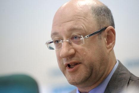 Aleksandr Babakov (Foto: Ria Novosti)