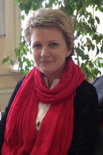 Julia Kalinina  (Foto: Archivio personale)