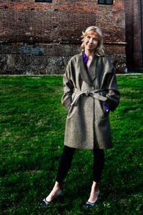 Tatiana Souchtcheva (Foto: Calogero Russo)