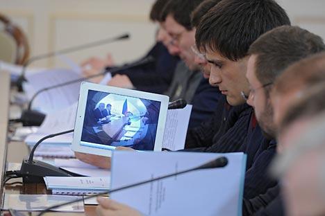 Verranno messe a punto nuove piattaforme hardware e software per ridefinire la sicurezza informatica (Foto: Kommersant)