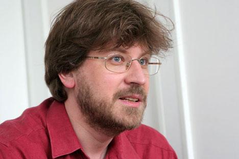 Fedor Lukjanov (Foto: archivio personale)