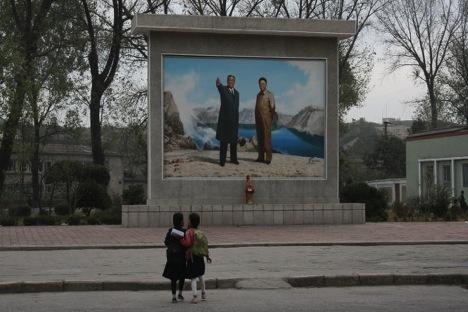 Se i fattori economici divenissero la base per normalizzare la situazione nella penisola coreana, la crisi missilistica avrebbe meno probabilità di verificarsi (Foto: Ria Novosti)