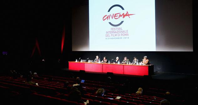 La Russia esce a mani vuote dalla settima edizione del Festival Internazionale del Film di Roma, dove ha comunque registrato un ottimo successo di pubblico e critica (Foto: Gettyimages/Fotobank)
