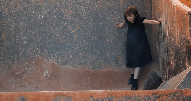 """Una scena del corto """"Eternity"""" del duo russo Provmyza (Foto: Provmyza)"""