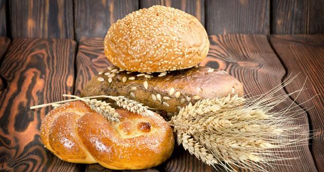 Il pane bianco ha iniziato a diffondersi in Russia solamente nel XX secolo (Foto: Lori/Legion Media)