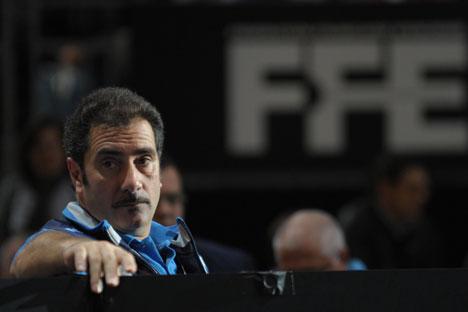 Stefano Cerioni (AFP/Eastnews)