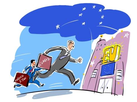 Vignetta di Alexey Iorsh
