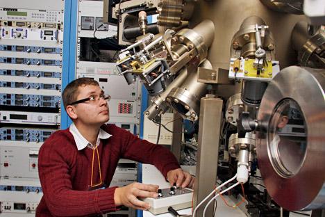 I giovani scienziati hanno bisogno di lavorare duramente e fare sacrifici per finire i loro studi e contribuire al progresso scientifico, come ribadiscono alcuni accademici russi (Foto: PhotoXPress)
