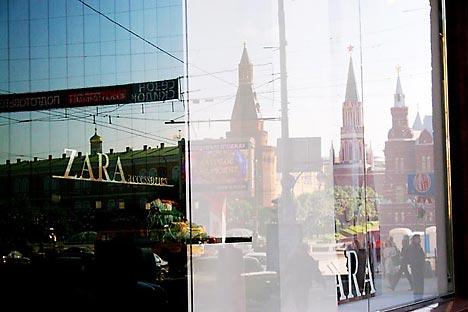 Le previsioni degli esperti sul mercato pubblicitario russo nel 2013 (Foto: Ria Novosti)
